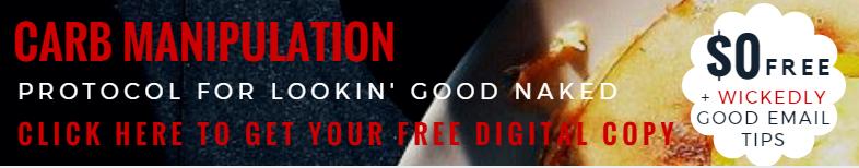 Carb Manipulation banner 2