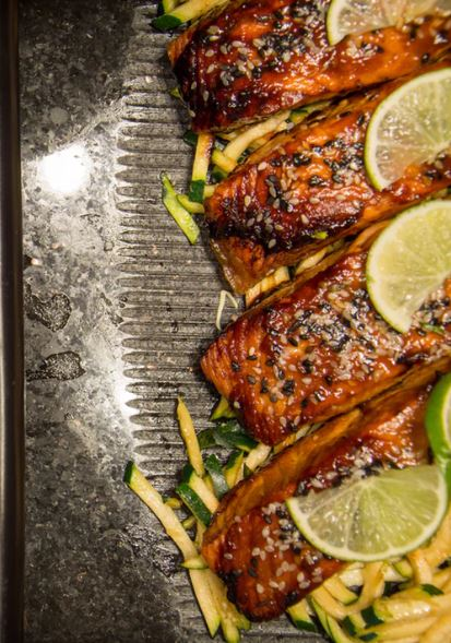 omega 3 in fish helps fat burning